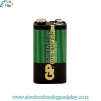 Pila 9 Voltios GP Batteries