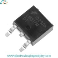 Regulador de Voltaje LM317D2T