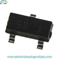 Mosfet Canal N BSS138