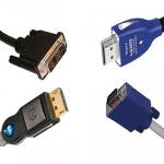 USB - DVI - HDMI - R..