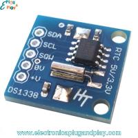 Módulo RTC I2C DS1307