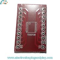 Adaptadora TSSOP20/16