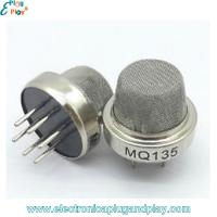 Sensor de Calidad de Aire MQ135
