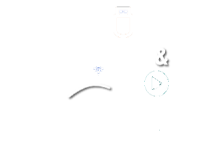 logo blanco electronica plug and play