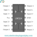 Amplificador Operacional LM324
