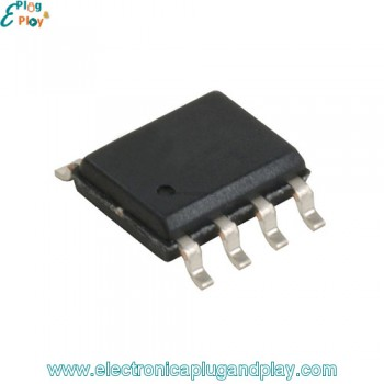 Regulador SOIC-8 1.5A Switcheado MC34063A