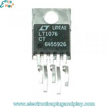 Regulador de Voltaje Conmutado LT1076CT