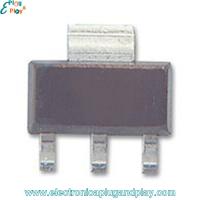 Regulador de Voltaje TLV1117-18CKVURG3