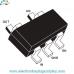 Regulador de Voltaje LDO TLV70230DBVT