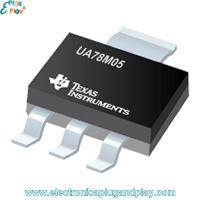 Regulador de Voltaje UA78M05CDCYR