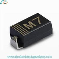 Diodo Montaje Superficial M7