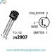 Transistor Bipolar 2N2907