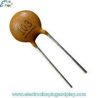 Condensador Cerámico 10nF 50V