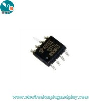 Interface SMD para RS485 SP485EEN
