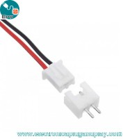 Cable JST 2 pines con conector hembra