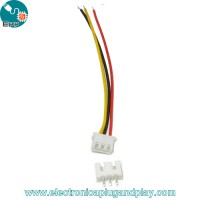 Cable JST 3 pines con conector hembra