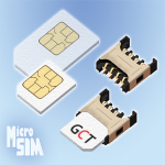 SDCard y SIMCard