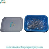Kit de LEDs de Chorro 5mm