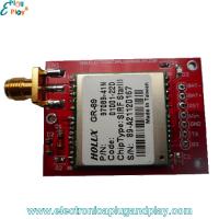Modulo GPS Holux EPP-V1