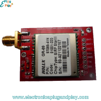 Módulo GPS Holux EPP-V1