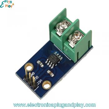Módulo Sensor de Corriente ACS712