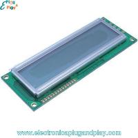 Display LCD 20X2