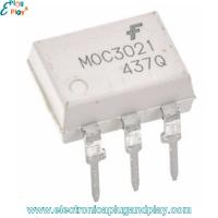 Optoacoplador MOC3021