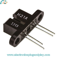 Sensor Optico de Herradura H21A1