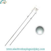 Led de Chorro Blanco 3mm