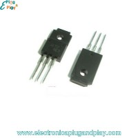 MOSFET CANAL-P -60V -20A 2SJ177