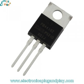 Mosfet Canal N 100V 97A IRFB4410Z