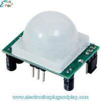 Sensor Piroeléctrico HC-SR501