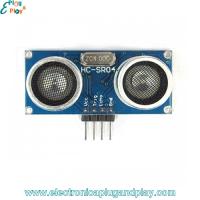 Sensor Ultrasonido de distancia HC-SR04