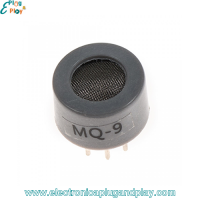 Sensor de Gas de CO MQ9
