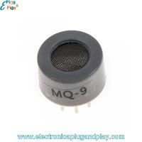 Sensor de Gas de CO MQ9