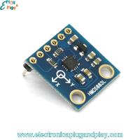 Sensor Magnetico HMC5883