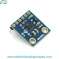 Sensor Magnetico HMC5883L