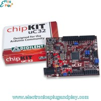ChipKIT uC32 compatible Arduino