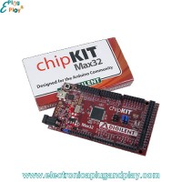 ChipKIT MAX32 compatible Arduino
