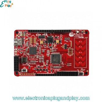 Kit Pioneer PSoC4 CY8CKIT-042 compatible Arduino