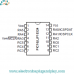 Microcontrolador PIC16F15324-I/SL